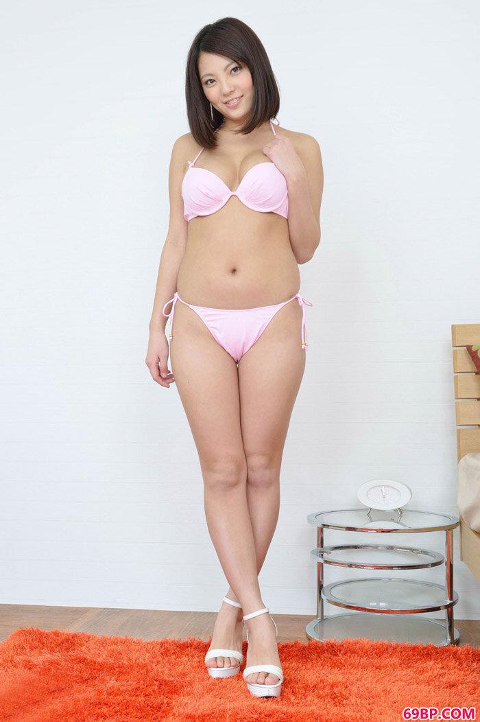 美腿东洋美人超模樱杏里水着90后西西人体艺术图片
