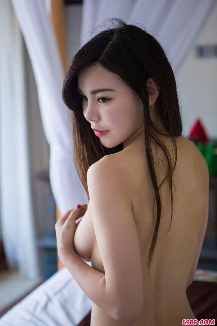 人体嫩模沈佳熹肥臀美乳诱人有加_大胆西西大胆西西人体艺术摄影