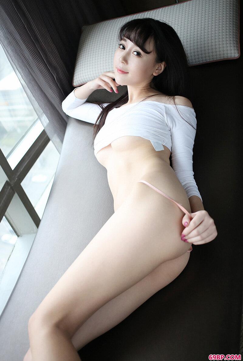 漂亮而性感赵小米Kitty火爆身材热辣惊艳_嫩不嫩你自己看17p