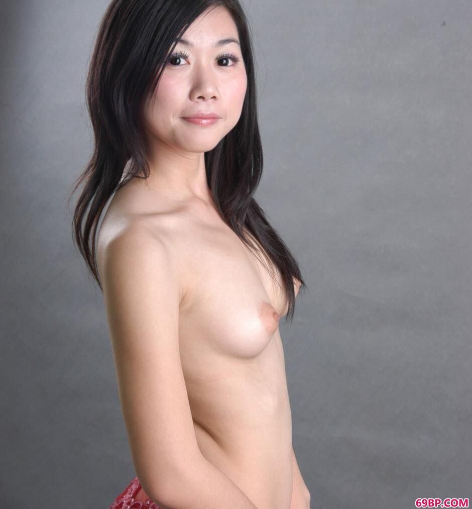 裸模曲奇室拍魅惑撩人美体2